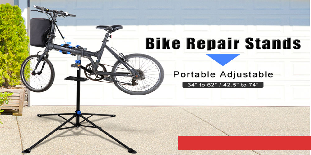 Best Bike Repair Stand | Bikehand Pro Mechanic 2