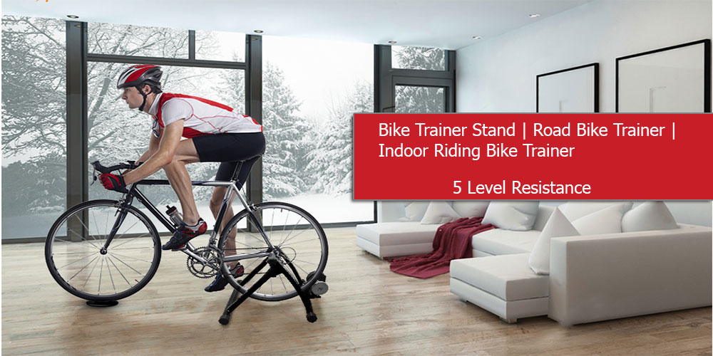 best indoor bike trainer stand