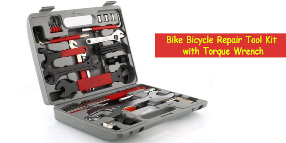 Bikehand Tool Kit Review