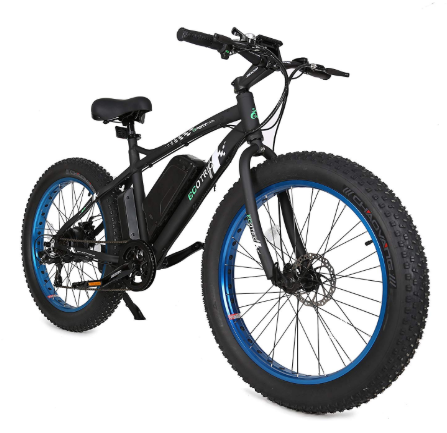 Best Electric Bike Under $1000 Reviews 2019 - Buying Guide 68