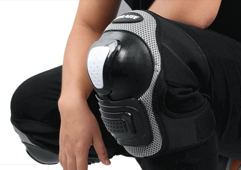 JBM KNEE PADS REVIEW