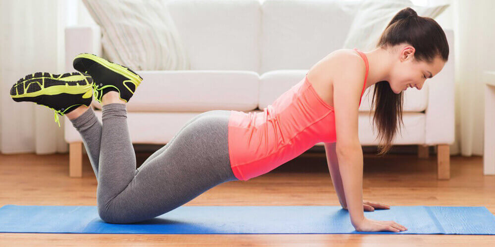 Exercise for Weight Loss at Home for Female
