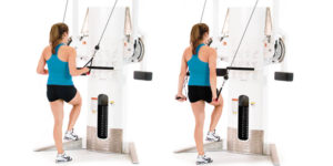 Exciting Cable Machine Exercises