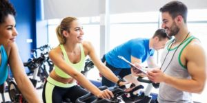 Benefits of Spinning Everyday