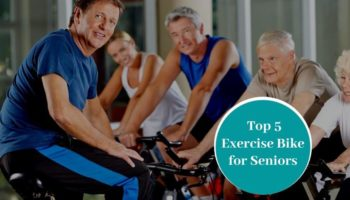 Top 7 Best Exercise Bike for Seniors Reviews in 2020 – Expert Buying Guide