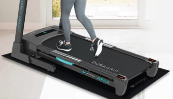 Top 10 Best Treadmill Mat Reviews in 2021 & Buyer's Guide