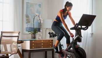Best Peloton Workouts for Weight Loss