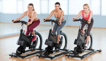 Top 9 best stationary bike for seniors reviews 2020