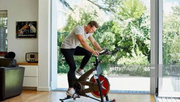 How to Set Up a Spin Bike – A Complete Guide