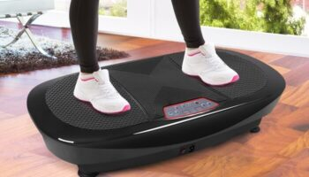 Top 10 Best Vibration Machine for Weight Loss Reviews – Best of 2021