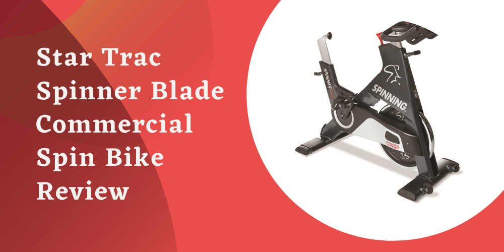Spinner Blade By Star Trac