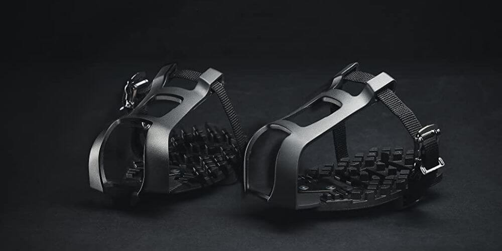 Best Toe Cages for Peloton Bike